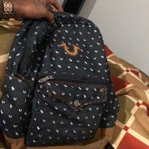 Bookbag (TR)